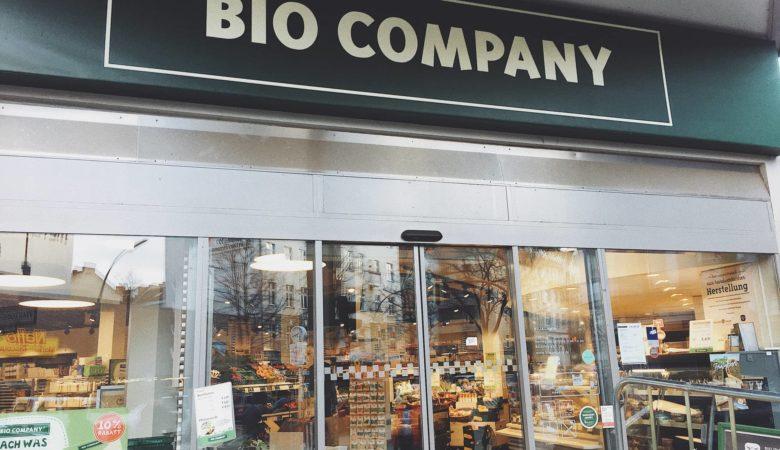 ベルリンの「BIO COMPANY」はオーガニックコスメの宝庫【ドイツ】