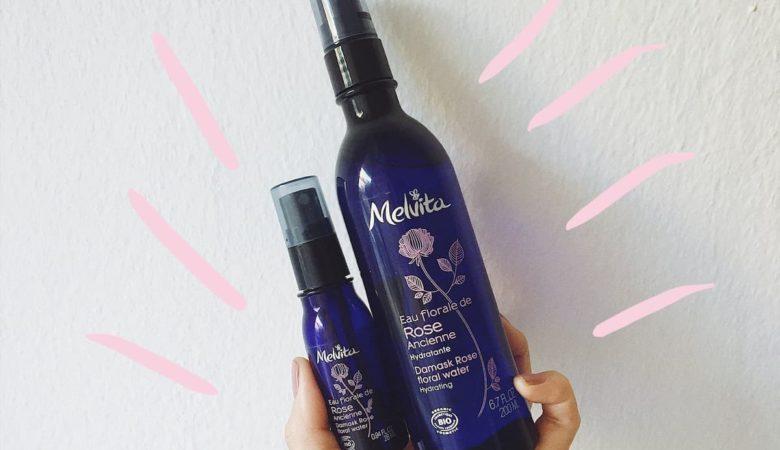 【メルヴィータ】のローズミスト効果的な5つの使い方【万能化粧水】