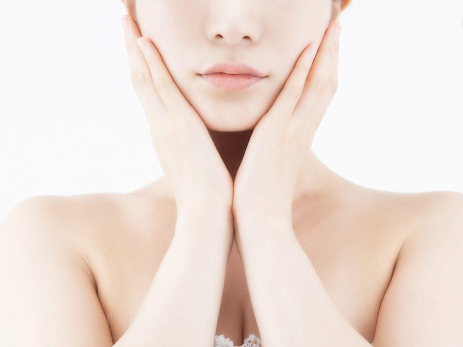肌の基本構造